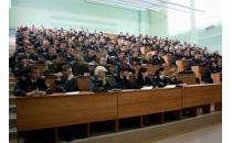 Диалог в Академии Министерства внутренних дел Республики Беларусь