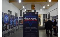 """Belarussisch-polnische Ausstellung """"Zegota-Rat - Hilfe für jüdische Bevölkerung"""""""