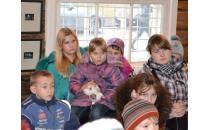 Школьники Солигорска знакомятся с историей