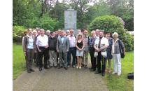Belarussische Delegation besucht Deutschland