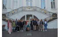 23 и 24 сентября - экскурсия в Бонне и работа в группах над биографиями
