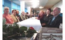 Фильм о депортации белорусского населения в лагерь смерти Освенцим