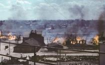 Фильм о Минске в годы германской оккупации