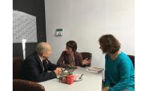 Образовательная поездка в Минск представителей Мемориально-образовательного центра «Дом Ванзейской конференции»