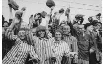Международный день освобождения узников нацистских концлагерей