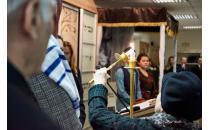 In Minsk gedachte man der Holocaust-Opfer