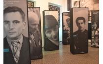 Ausstellung «Vernichtungslager Trostinez. Geschichte und Erinnerung».