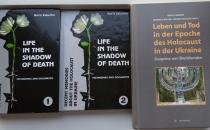 Опубликованы новые сборники воспоминаний о Холокосте на территории Украины