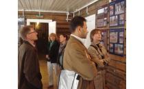 Встречи Европейской Восточно-Западной Академии Культуры и Медиа