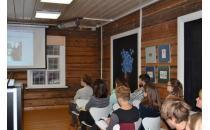 Bildungsseminar über die Ermordung der Patienten von psychiatrischen Kliniken