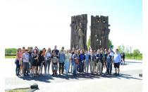 Jugendseminar zur Erinnerungskultur in Belarus