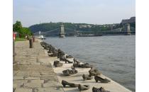 Память о Холокосте в Венгрии