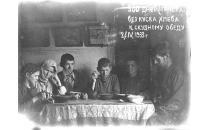 Голад 1930-х – 1940-х гг. у Беларусі ў вусных сведчаннях відавочцаў
