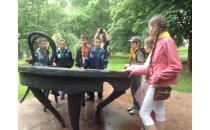 Лагерь смерти Тростенец в европейской памяти