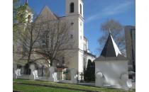 Exursion in die St.-Peter-und-Paul-Kathedrale