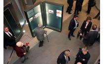 Открылась белорусско-немецкая передвижная выставка, посвящённая истории лагеря смерти Тростенец