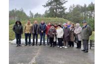Мемарыяльная паездка па месцах памяці ў Гарадзею і Стаўбцы