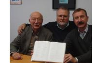 Свидетель депортаций евреев из Кельна в Минске