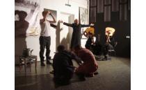 Презентация Исторической мастерской в Украине