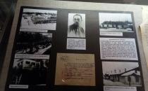 Открыта временная экспозиция «Александр Печерский как символ сопротивления фашизму»
