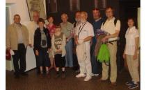 Посещение гостями из Германии памятных мест Холокоста в Минске
