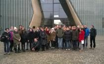 Поездка в Освенцим
