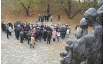 День скорби Минского гетто