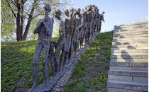 78 Jahre Auflösung des Minsker Ghettos